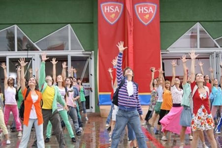 High School Musical El Desafío ya es disco de oro