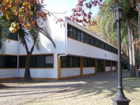Importante  recuperación de establecimientos escolares de Tigre