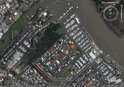 Arba detectó importante evasión y embarcaciones sin declarar en San Fernando