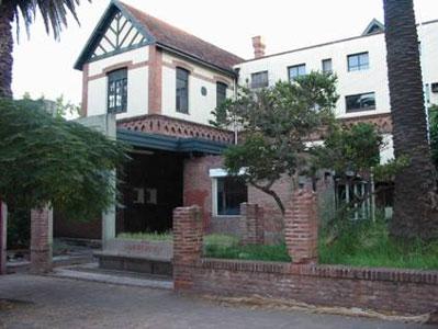 La justicia le dio la razón a San Isidro sobre el predio del viejo hospital