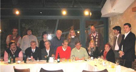 Se constituyó la Mesa de la Coalición Cívica de San Isidro