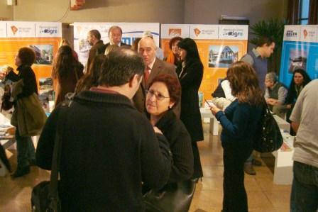 Presentan el primer workshop turístico de Tigre