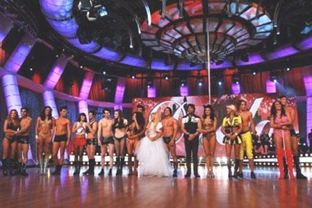 En Bailando por un sueño no No hubo definición y Rucci, De Bellis, Cirio, Pampita y Ruiz siguen sentenciados