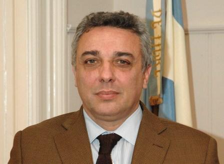 Julio Zamora asume la intendencia de Tigre