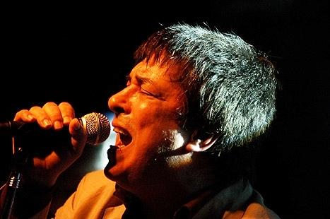 Adrian Otero