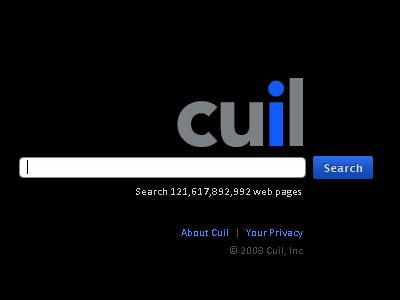 Llega CUIL, el buscador que quiere terminar con el reinado de Google