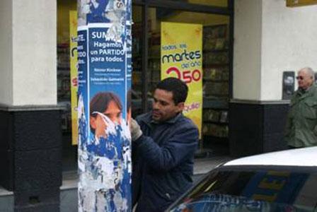 Fuerte reclamo del Municipio de San Isidro a su oposición política