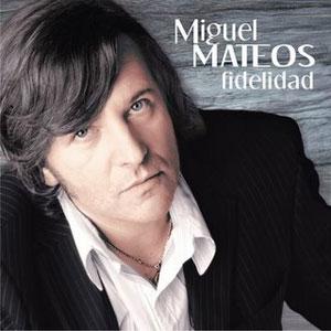 Miguel Mateos edita su nuevo album Fidelidad