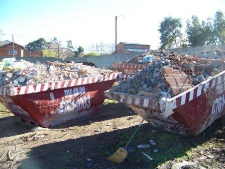 La municipalidad de San Fernando acciona contra microbasurales clandestinos