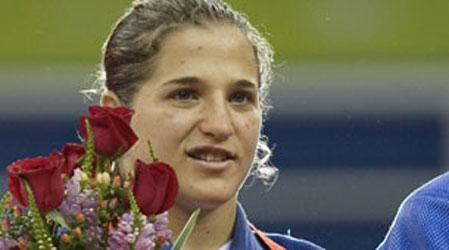 La Judoka Sanfernandina Paula Pareto se llevo el bronce en los juegos olímpicos