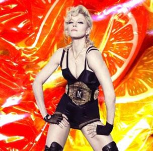 Madonna cumple 50 y sigue dando de qué hablar