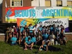 Más 1.500 scouts acamparán en el hipódromo de San Isidro