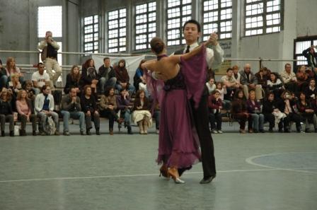 Tigre: Sede del primer Open Latinoamericano de Bailes de Salón