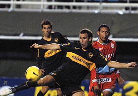Boca Juniors, campeón de la Recopa Sudamericana