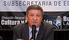 Mario Oporto