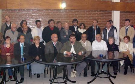 Acción para Crecer adhiere al reconocimiento de la Fundación Konex al  contador Ricardo Ubieto