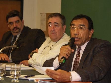 Amplio consenso respecto del anteproyecto de la estación de transferencia de Virreyes