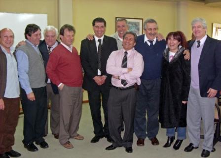El COFELCO declarado de interés legislativo por ambas cámaras de la Provincia de Buenos Aires