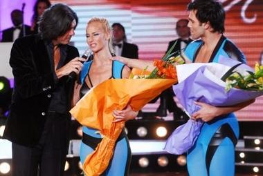 Sabrina Rojas es la nueva eliminada de Bailando por un sueño