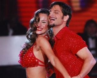 Anderson, Guerrero y Santillán quedaron sentenciados en Bailando por un sueño