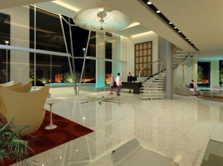 Importante inversión hotelera en Tigre