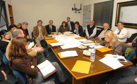 Provincia y  municipios avanzan en conjunto para el desarrollo sostenible del delta bonaerense