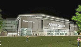 Construirán en Pilar el mayor estadio cubierto de la región