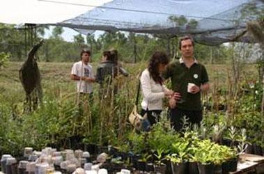 La Reserva Municipal de San Isidro celebró su 20 aniversario