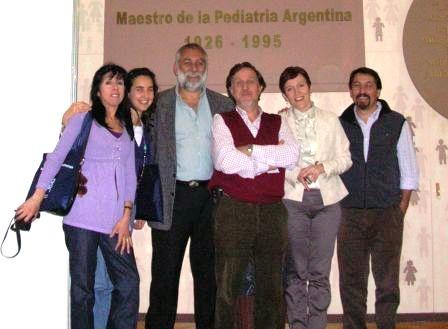 Importante premio para el Hospital de Pacheco
