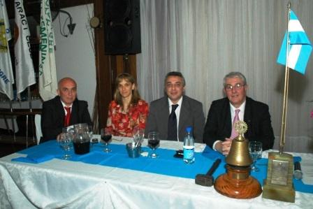 Presentaron la 25 Maratón Ciudad de Tigre