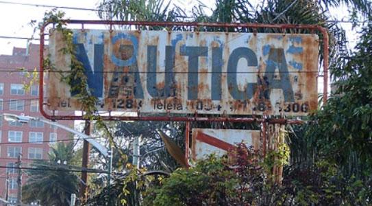 Buscan combatir la contaminación visuales San Fernando