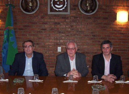 Nuevo bloque peronista en el Concejo Deliberante de San Fernando