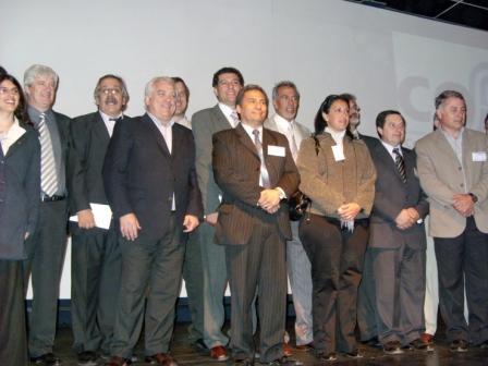 Se realizó en el Partido de la Costa la 1º Jornada de Capacitación y Fortalecimiento Institucional de COFELCO