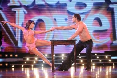 Record de parejas sentenciadas en Bailando por un sueño