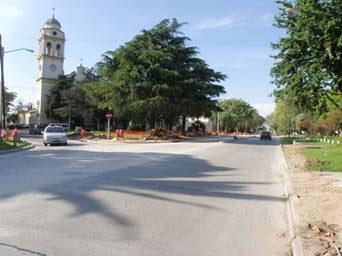 La repavimentada avenida Sucre fue abierta al tránsito