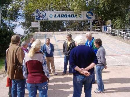 Proyecto de Lorenzino en defensa de la pista de bicicross