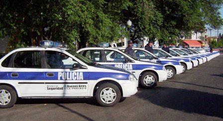 Stornelli suspendió su visita a San Isidro