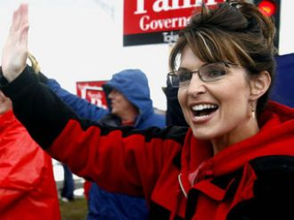 A Palin le ofrecen US$ 2 millones por actuar en una película XXX