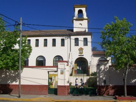 Instituto San José, sito en las calles Pedro Guareschi y Sáenz Peña - ciudad de Tigre
