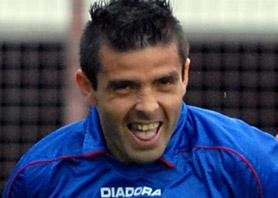 Martín Morel