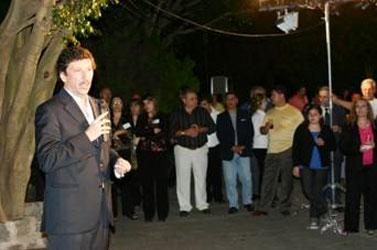 Día de las organizaciones no gubernamentales y entidades intermedias de San Isidro