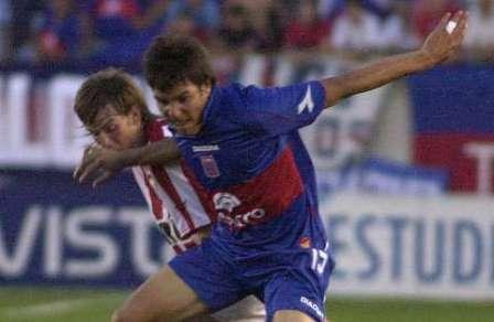 Tigre perdió en La Plata y desaprovechó un gran chance de cara al campeonato