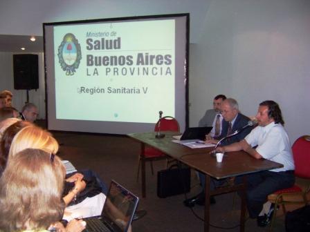 Importantes anuncios respecto de la Terapia Intensiva Pediátrica en San Fernando
