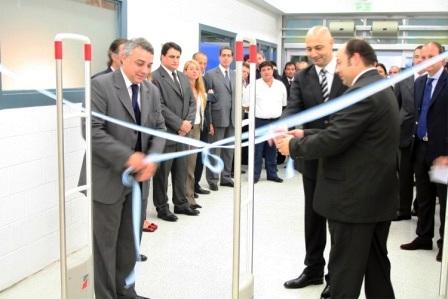 Carrefour abrió su nuevo local de Rincón de Milberg
