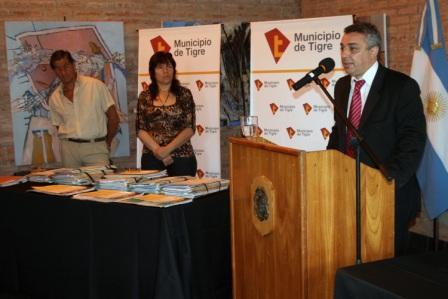 El Municipio de Tigre entregó nuevas escrituras