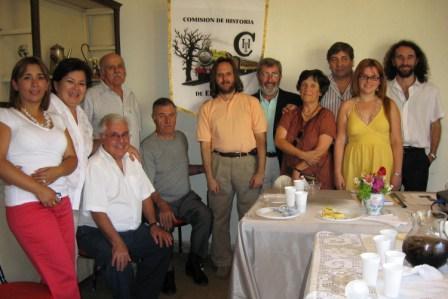 La Comisión de Historia de El Talar tendrá un Museo