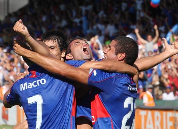 Tigre espera su primer campeonato