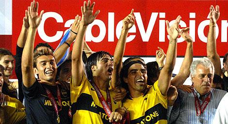 Boca es el campeón ante un Tigre que estuvo a punto del milagro