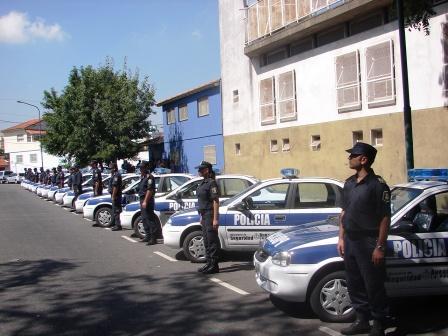 Vicente López cuenta con 20 nuevos patrulleros