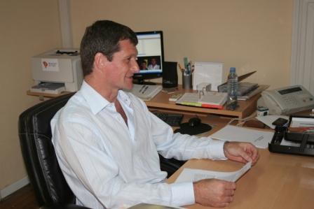 Carlos Vittor, Secretario de Economía, Hacienda y Administración del municipio de Tigre